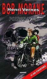 Poison noir