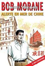 Alerte en mer de Chine