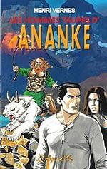 Les hommes taupes d'Ananké