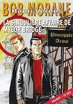 La singulière affaire de Mylor Bridge